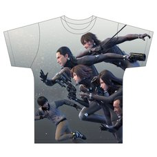 Gantz:O Full Graphic T-Shirt