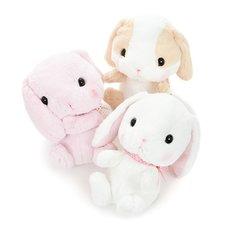 Pote Usa Loppy Rabbit Plush Collection (Big)
