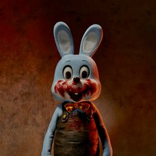 Silent Hill 3 Robbie the Rabbit (Blue Ver.)