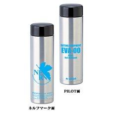 Eva & Logos Insulated Pilots Slim Bottle