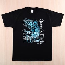 Queen's Blade Rebellion T-Shirt