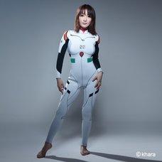 Evangelion Wetsuit - Rei