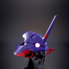 Head Collection - Evangelion Unit-01 (Awakened Ver.)