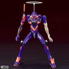 """Evangelion: 2.0 You Can (Not) Advance"" Unit-01 Plastic Model (Awakening Ver.)"