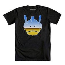 Bravoman Logo T-Shirt