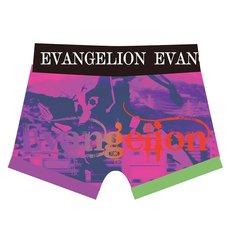 Evangelion Eva-01 Men's Boxer Briefs