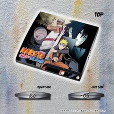 Naruto: Shippuden PS3 Skin
