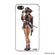 "Smartphone Case : ""Starship Police"" by Masamune Shirow"