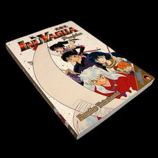 Inuyasha Profiles (Manga), Volume 1