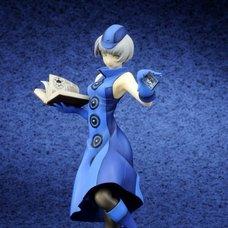 Persona 4 Arena - Elizabeth