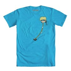 Naru in Yo Pocket T-Shirt