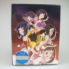 """Nisemonogatari"" Limited Edition Blu-ray Box"
