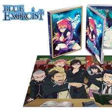 """Blue Exorcist"" DVD Vol. 2"