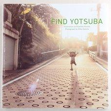 Find Yotsuba: Yotsuba no Iru Kisetsu