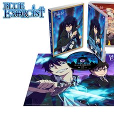 """Blue Exorcist"" DVD Vol. 1"