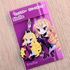 Disgaea 3 - Stella Rubber Character Strap