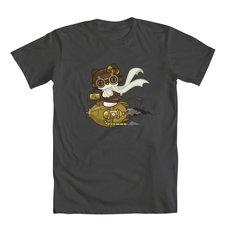Hello Kitty's Flight T-Shirt