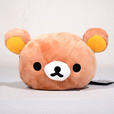 Rilakkuma Plush Multipurpose Stand