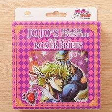 JoJo's Bizarre Adventure Boxer Briefs
