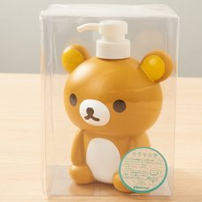 Rilakkuma Soap Dispenser