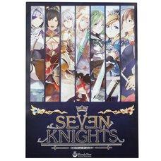 Retsuna's Original Poster Set