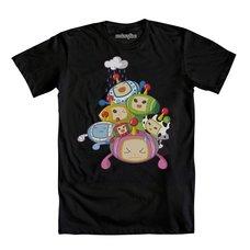 Katamari Tumble T-Shirt