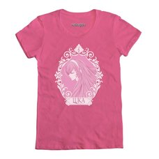 Luka Cameo Fitted T-Shirt