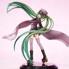 Senbonzakura Hatsune Miku 1/8 Scale Figure