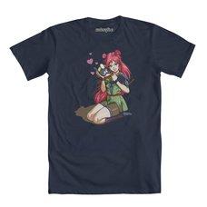 Bravo Hug T-Shirt