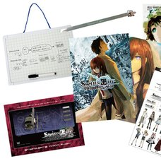 "Comic Market 82 ""Steins;Gate"" Set"