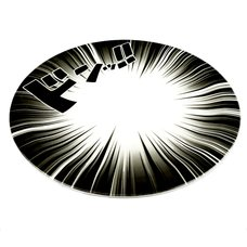 Comic Plate - Oudou