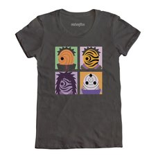 The Masks T-Shirt
