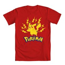 Electric Pokémon T-Shirt