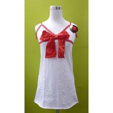 Evangelion Asuka Camisole & Shorts Set (M Size)