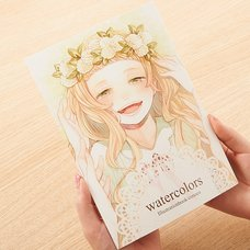 conoco's Whimsical Doujinshi Pack