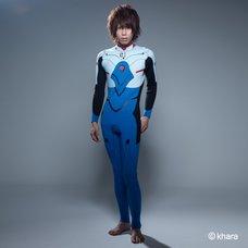 Evangelion Wetsuit - Shinji