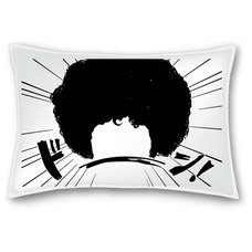 Manga Pillow