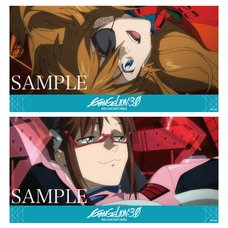 Evangelion: 3.0 Postcard Set - Characters Edition