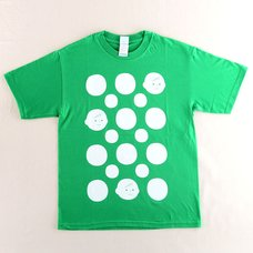 Gatchaman Crowds T-Shirt 02: GALAX