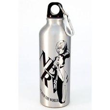 Rebuild of Evangelion Aluminum One Layer Bottle 500 ml