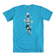Super Rock Lee T-Shirt