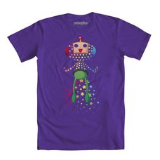 Royal Rainbow T-Shirt