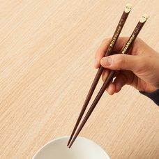 Korilakkuma Chopsticks