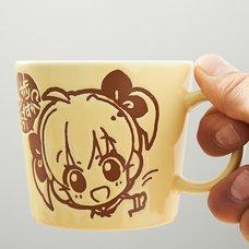 Shinchoku-chan Mug