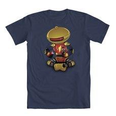 Alpha 5 Playtime T-Shirt
