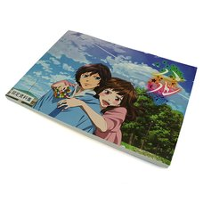 "Anime Movie ""Hal"" Official Companion Book"