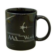 Official Evangelion Store AAA Wunder Mug