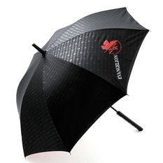 Evangelion Embossed Umbrella