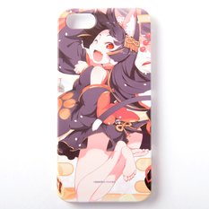 Eshi 100 Exhibit 04 iPhone 5/5s Case - Cat's Lucky Koban