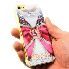Musical Pretty Guardian Sailor Moon: Petite Étrangère iPhone 5 Case